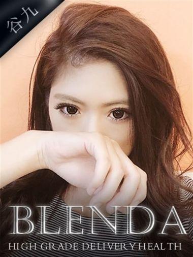 黒木 ゆら club BLENDA(ブレンダ)谷九店 - 新大阪風俗
