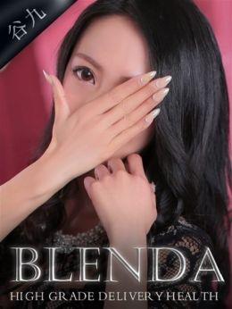 ☆美貌☆ ショパール | club BLENDA(ブレンダ)谷九店 - 新大阪風俗