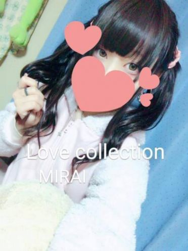 みらい【細身ロリ系美女】|LOVE collection - 熊本市近郊風俗