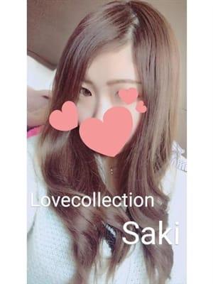 さき【完全業界未経験の女子大生】 LOVE collection - 熊本市近郊風俗