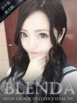 青葉 わかば | club BLENDA(ブレンダ)西中島・新大阪店 - 新大阪風俗