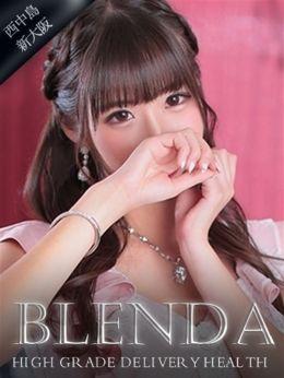 神咲 ローズ | club BLENDA(ブレンダ)西中島・新大阪店 - 新大阪風俗
