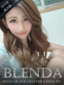 女子アナウンサー | club BLENDA(ブレンダ)西中島・新大阪店 - 新大阪風俗