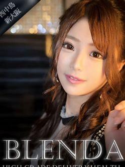 夢見る メルモ|CLUB BLENDA(ブレンダ)新大阪・西中島・御堂筋店でおすすめの女の子