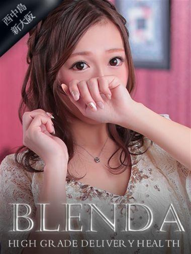 天翔 ふうか|club BLENDA(ブレンダ)西中島・新大阪店 - 新大阪風俗