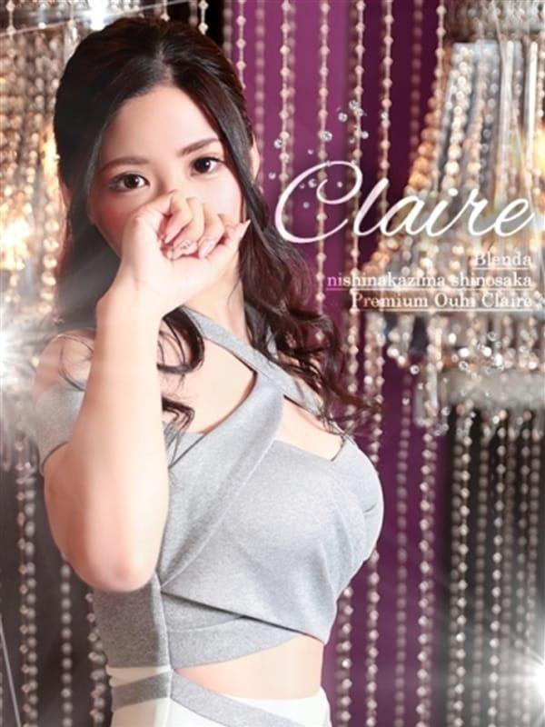 王妃 クレア(club BLENDA(ブレンダ)西中島・新大阪店)のプロフ写真7枚目