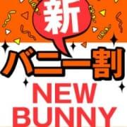 「新人バニーとお安く遊べる指名料コミの特別プラン♪」12/14(金) 12:13   バニークラブ大宮店のお得なニュース