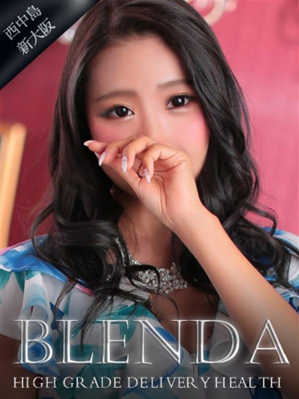 貴方乃 あいな(club BLENDA(ブレンダ)西中島・新大阪店)のプロフ写真1枚目
