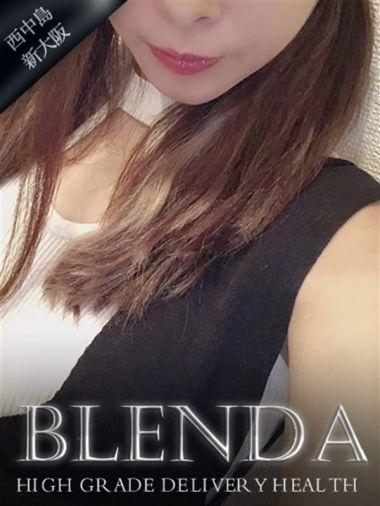 成瀬 りずむ|club BLENDA(ブレンダ)西中島・新大阪店 - 新大阪風俗