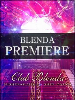 彩乃 かなえ | club BLENDA(ブレンダ)西中島・新大阪店 - 新大阪風俗