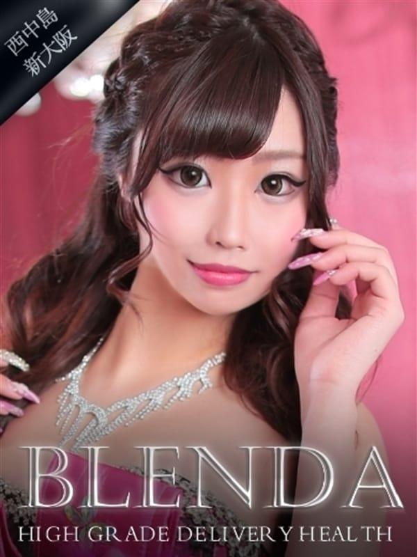 激熱 ブレンダ(club BLENDA(ブレンダ)西中島・新大阪店)のプロフ写真1枚目