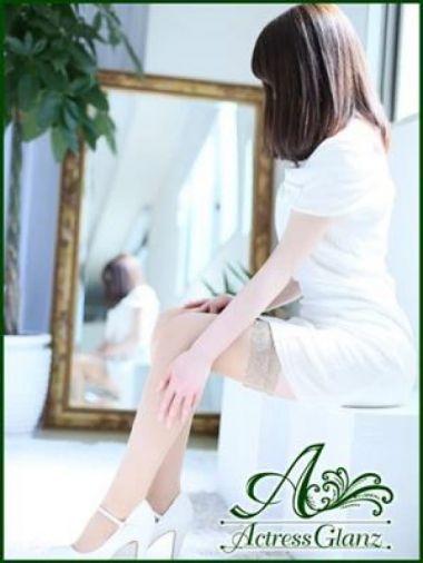 みどり Midori|ACTRESS GLANZ - 久留米風俗