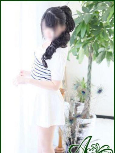 ゆり Yuri|ACTRESS GLANZ - 久留米風俗