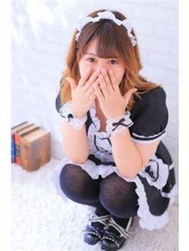 ユナお嬢様|M&m Maidとm男の夢物語で評判の女の子