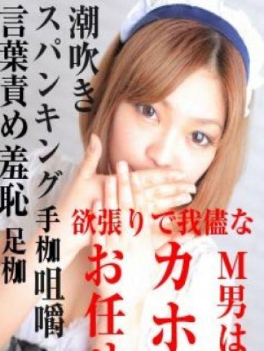 カホお嬢様|M&m Maidとm男の夢物語 - 西川口風俗