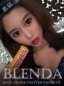 瀬名 レイ | CLUB BLENDA - 新宿・歌舞伎町風俗