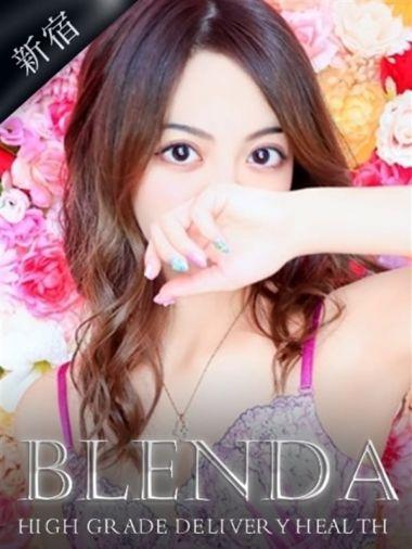 藤咲 ゆら|CLUB BLENDA - 新宿・歌舞伎町風俗