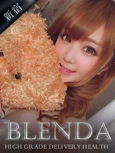 乙音 すず|CLUB BLENDA - 新宿・歌舞伎町風俗