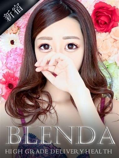 佐藤 あすか|CLUB BLENDA - 新宿・歌舞伎町風俗