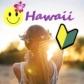 ハワイの速報写真