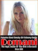 カリィ|金髪外国人デリヘルドマーニでおすすめの女の子