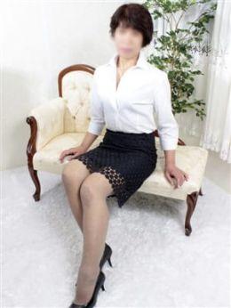 山川すみこ | Mrs.Revoir-ミセスレヴォアール- - 川崎風俗