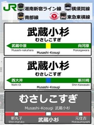 【エリア】武蔵小杉