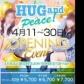 hug&peaceの速報写真