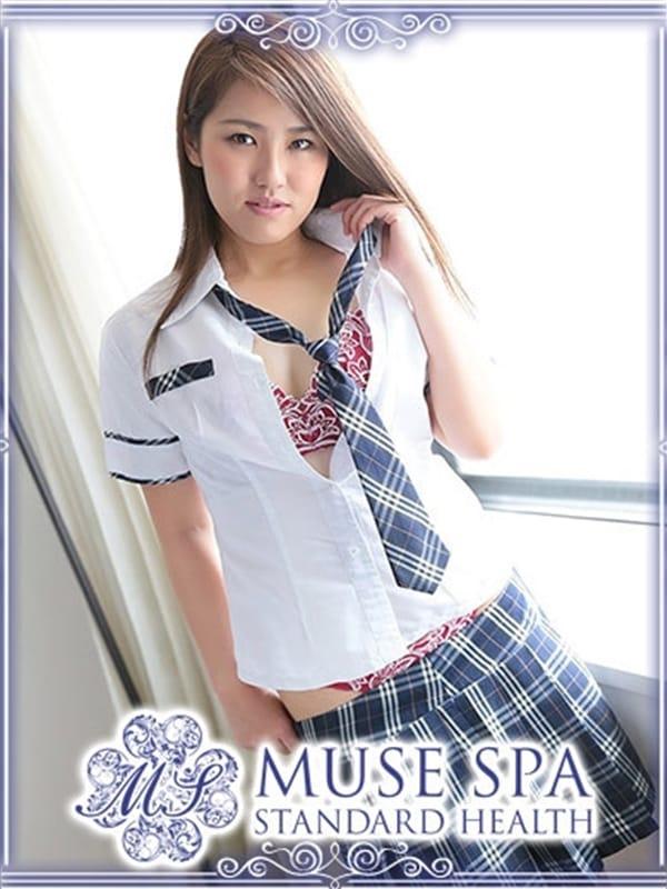 まりな【エロと癒しの融合】 (MUSE spa(ヘルス))のプロフ写真8枚目