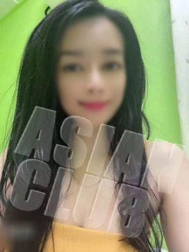 中森みさき|アジアンクラブで評判の女の子