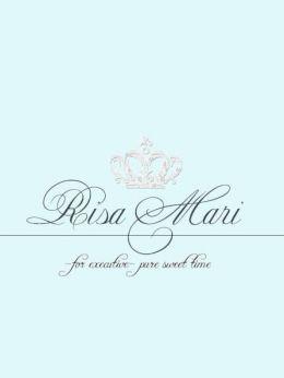 松井 美紗 | Risa Mari~リサマリ~ - 渋谷風俗