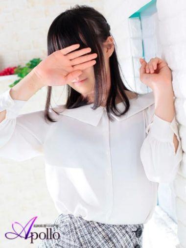 一ノ瀬さき★清純黒髪OLNH!|アポロ☆ニューハーフ博多 - 福岡市・博多風俗