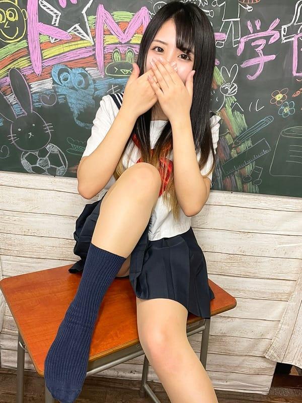 ユウキ(10代、20代素人学生限定 大阪ドM女学園)のプロフ写真2枚目
