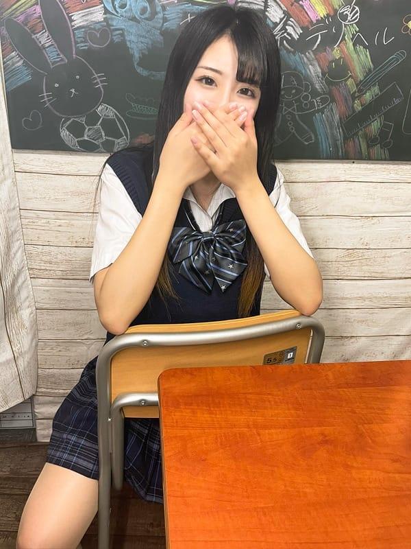 ユウキ(10代、20代素人学生限定 大阪ドM女学園)のプロフ写真3枚目