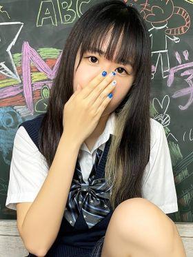 スイ (業界未経験)|日本橋・千日前風俗で今すぐ遊べる女の子