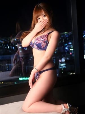 Yumeno(高級デリヘル 名古屋 グランドロマンス)のプロフ写真3枚目
