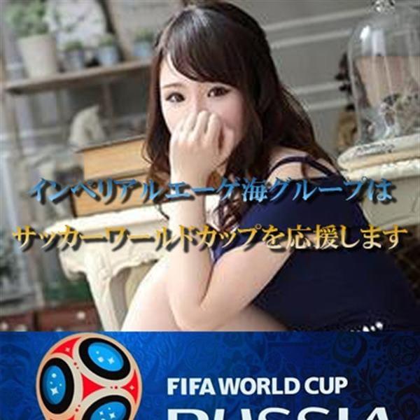 ワールドカップ応援EV