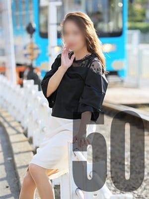 ななせ(女群市場 性腺熟女100% 大阪)のプロフ写真1枚目