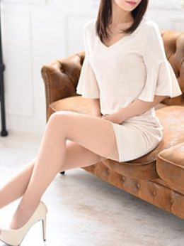 Sumire Hoshino | ELEGANT-エレガント- - 堀之内・南町風俗
