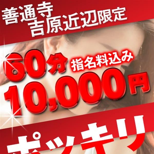 60分¥10000ポッキリ!!   即即~SOKUSOKU~(善通寺・丸亀)