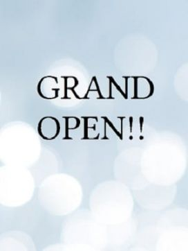 GRAND OPEN!!|ピアジェで評判の女の子