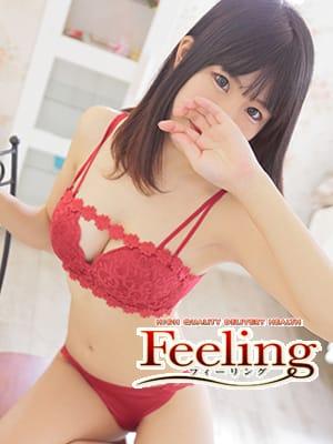 ゆめ(素人専門店Feeling)のプロフ写真2枚目
