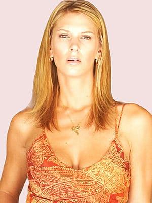 トニア・ワトソン(ブロンドモデル・デリバリー)のプロフ写真2枚目