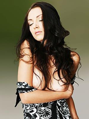 ノーリーン・ジェームス(ブロンドモデル・デリバリー)のプロフ写真3枚目