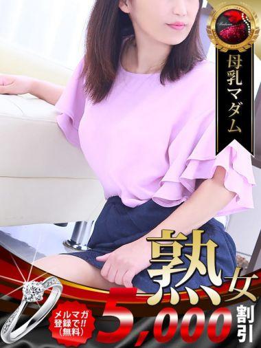 堀内 敬子|名古屋デリヘル熟女・人妻マダム宮殿 - 名古屋風俗