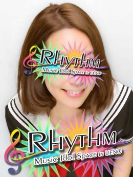 No.2 橘 ルイ | RHYTHM~上野リズム~ - 上野・浅草風俗