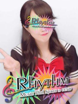 No.37 佐々川 アツキ | RHYTHM~上野リズム~ - 上野・浅草風俗
