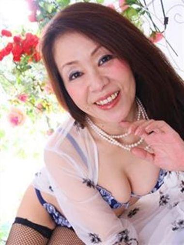 多岐川翔子★AV熟女女優入店! 人妻最終兵器 もえろ奥様 錦 - 名古屋風俗