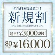「☆ご新規様限定!80分16,000円~★」 | 春日部人妻城のお得なニュース