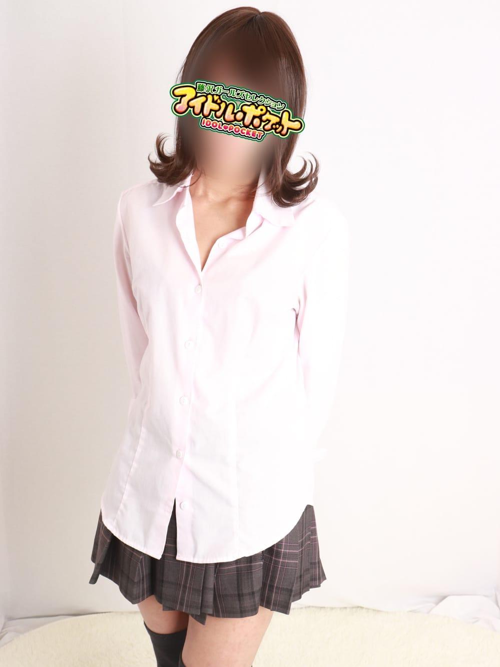 No.45 本田(アイドルポケット)のプロフ写真2枚目